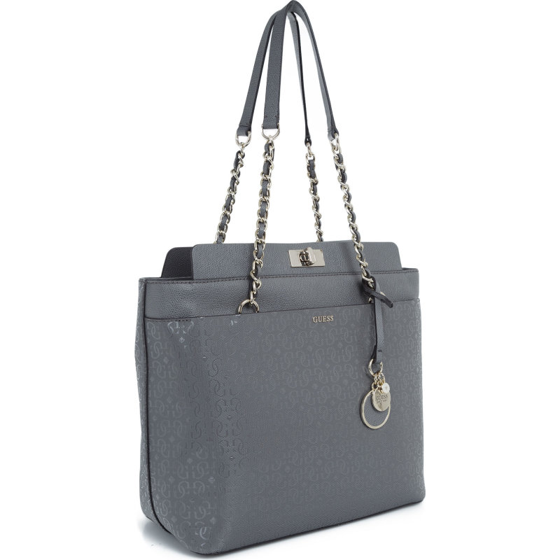Janette Shopper bag Guess gray