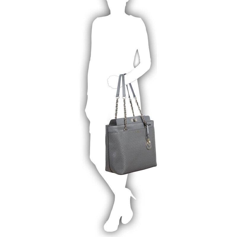 Shopperka Janette Guess szary