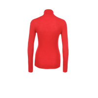 Amburgo Dolcevita Polo Neck  Pinko red