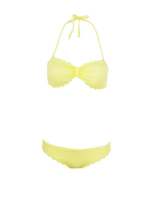 Pepe Jeans London Bikini Flower