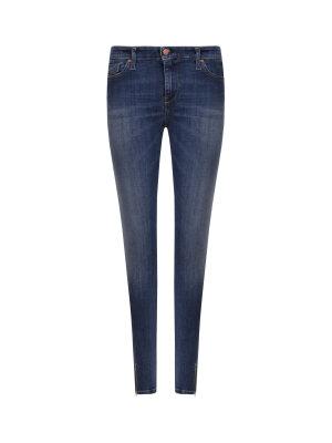 Diesel Jeans Skinzee-Zip