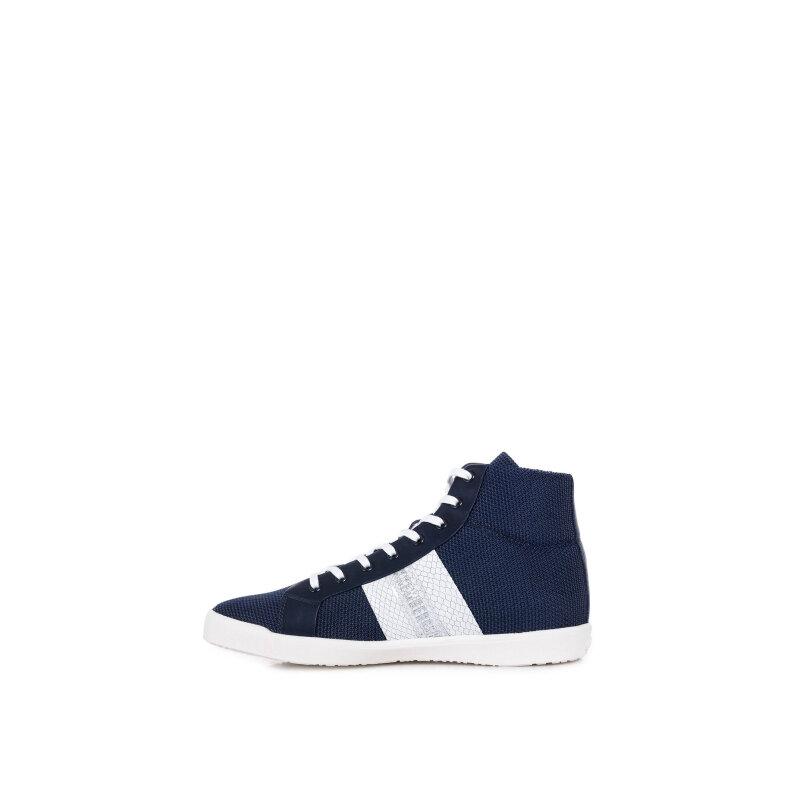 Sneakers Bikkembergs navy blue