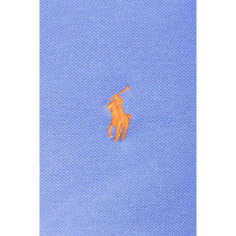 Polo Polo Ralph Lauren chabrowy