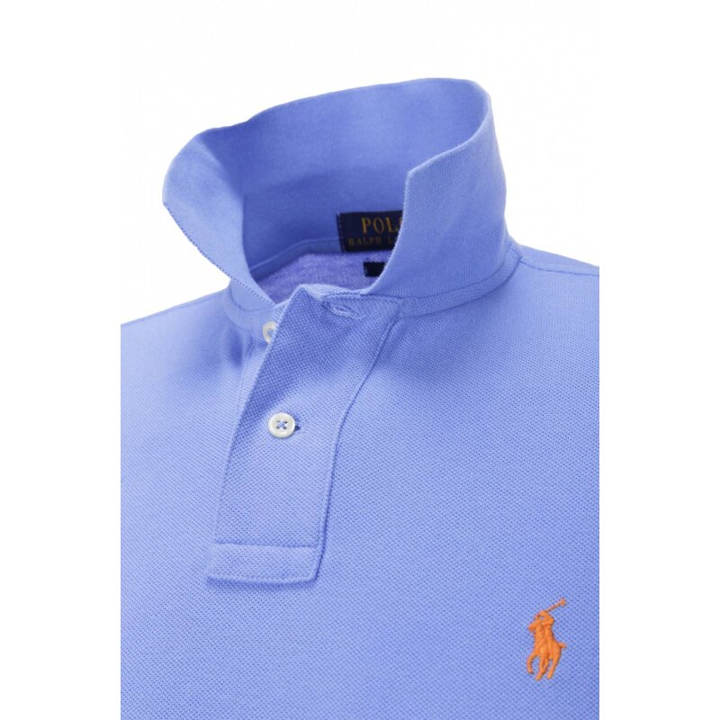 Polo Polo Ralph Lauren chabrowy