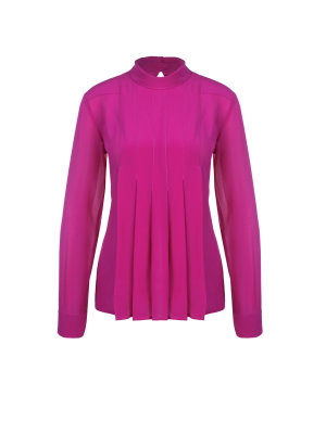 MAX&Co. Silk blouse Casa