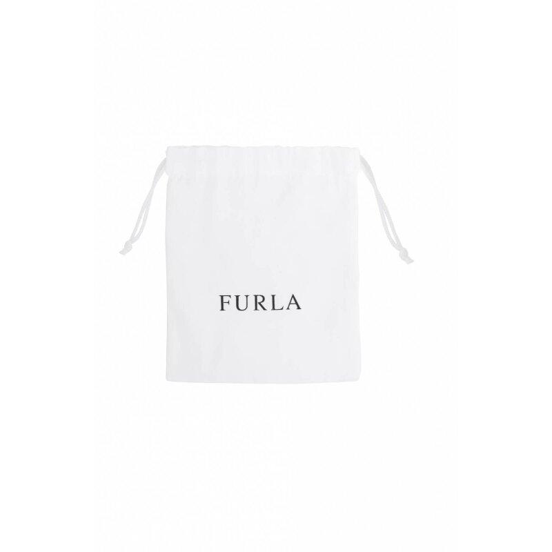 Royal cosmetic bags Furla musztardowy