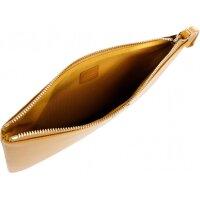Royal cosmetic bags Furla mustard
