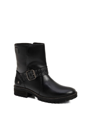 Pepe Jeans London Hellen ankle boots