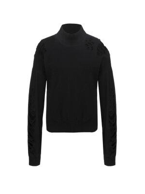 Diesel Sweatshirt F-Leat