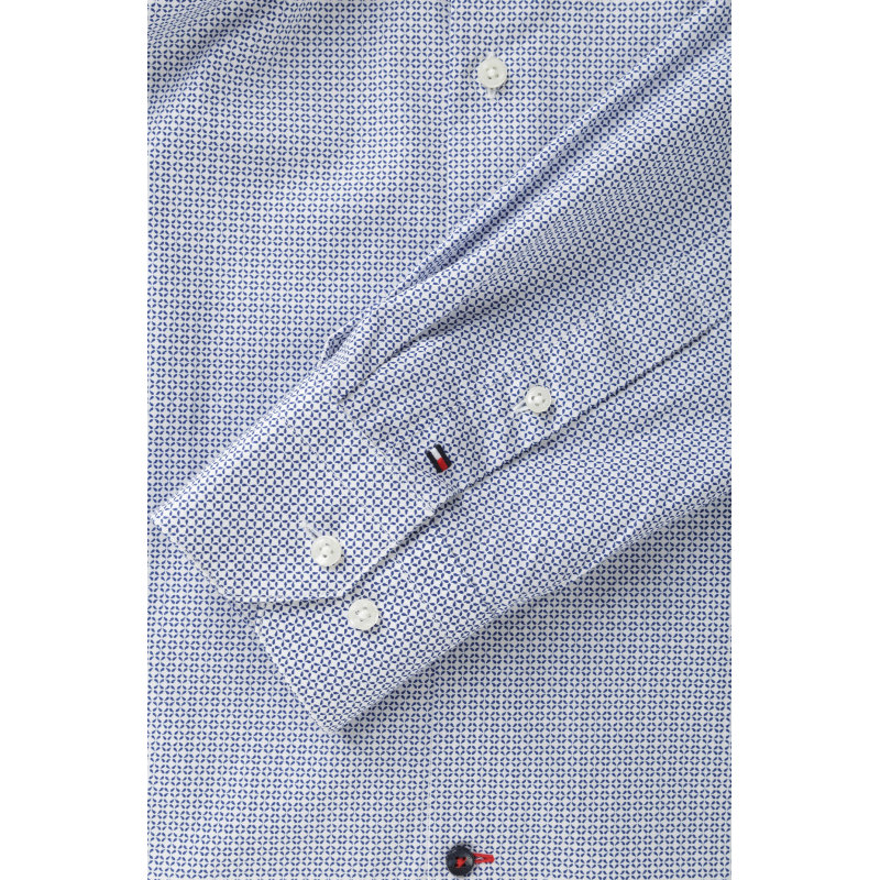 PRK shirt Tommy Hilfiger Tailored blue