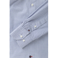 Koszula PRK Tommy Hilfiger Tailored niebieski