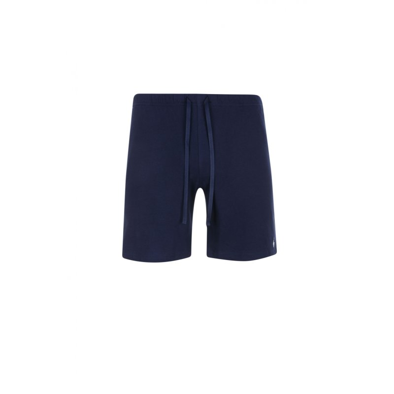 Shorts/Pyjama bottoms Polo Ralph Lauren navy blue