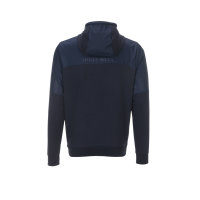 Sivon Sweatshirt Boss Green navy blue