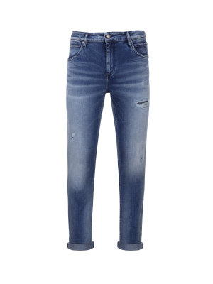 Calvin Klein Jeans Ankle Jeans