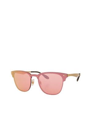 Ray-Ban Okulary przeciwsłoneczne Blaze Clubmaster