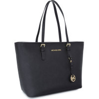 Shopperka Jet Set Travel Michael Kors czarny