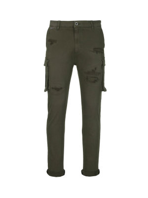 Guess Jeans Spodnie Arnan
