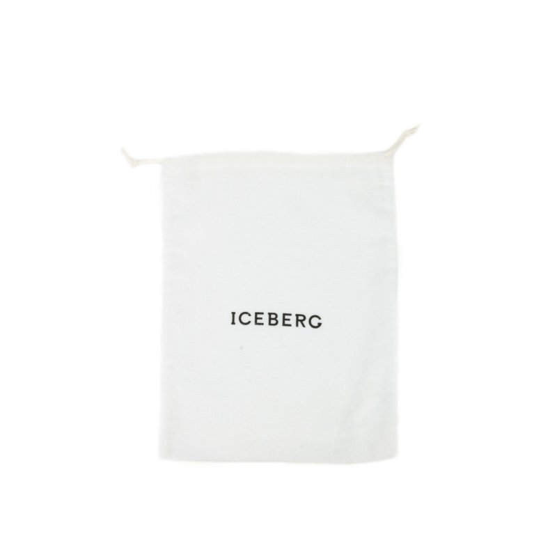 Tenisówki SERENA Iceberg biały