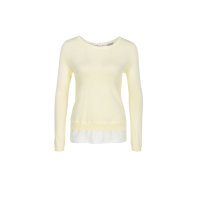 Jerez Sweater Marella SPORT yellow