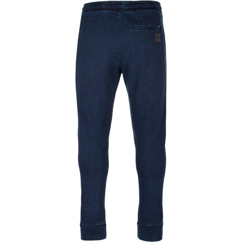 Jarah Sweatpants Calvin Klein Jeans navy blue