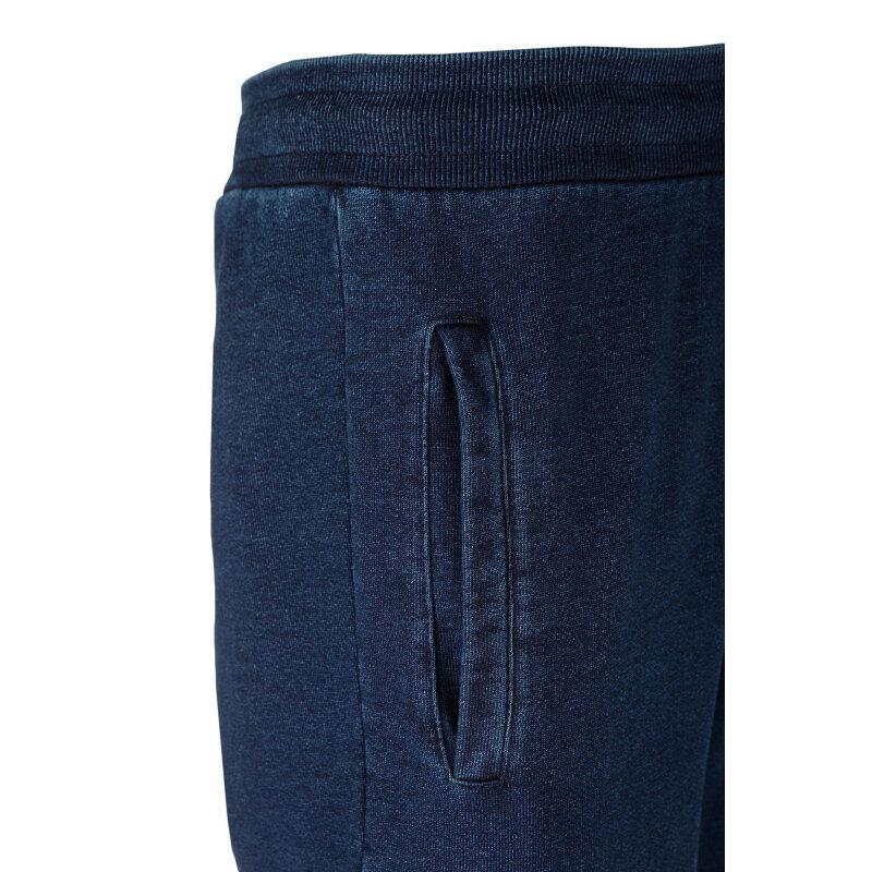 Spodnie Dresowe Jarah Calvin Klein Jeans granatowy