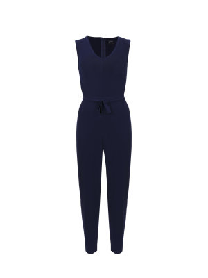 Max Mara Leisure Daria Jumpsuit