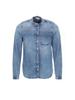 Pepe Jeans London Koszula Selby Jr