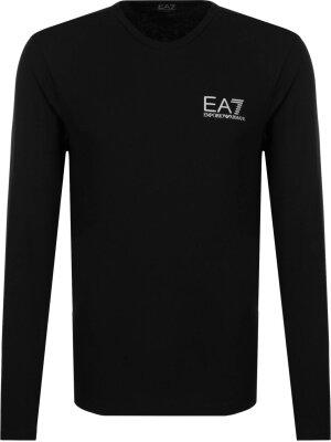 EA7 Longsleeve | Slim Fit