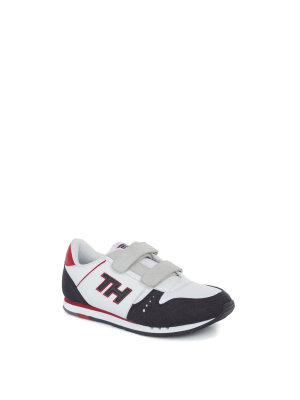 Tommy Hilfiger Snakersy Jaimie 8C-1