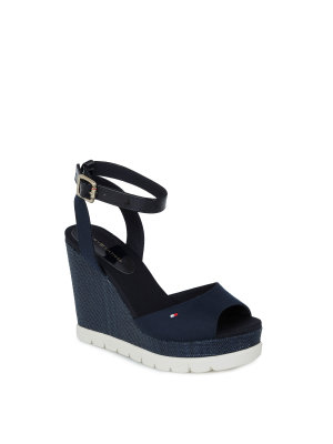 Tommy Hilfiger Valencia Wedges