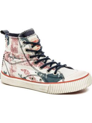 Pepe Jeans London Industry Jack Boot Sneakers