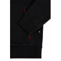 Sivon Sweatshirt Boss Green black