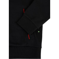 Sivon Sweatshirt Boss Green black