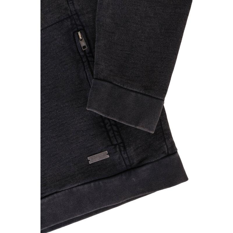 Bluza SVANTE Guess Jeans czarny