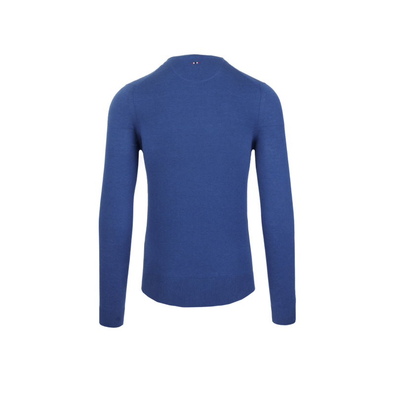 Double Sweater Napapijri blue