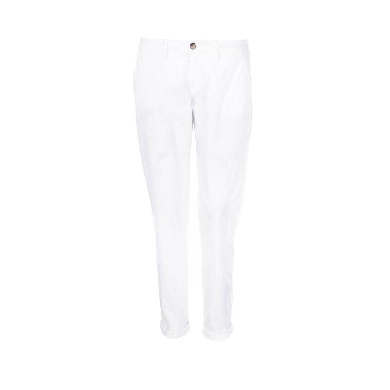 Chino Janet pants Tommy Hilfiger white