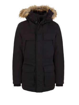 Napapijri Jacket skidoo open long
