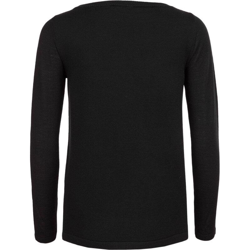 Sweter Cirilla Weekend Max Mara czarny