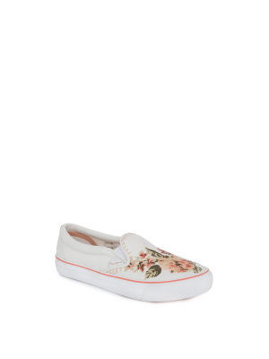 Pepe Jeans London Slip on Alford Tropic