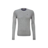 Double Sweater Napapijri gray