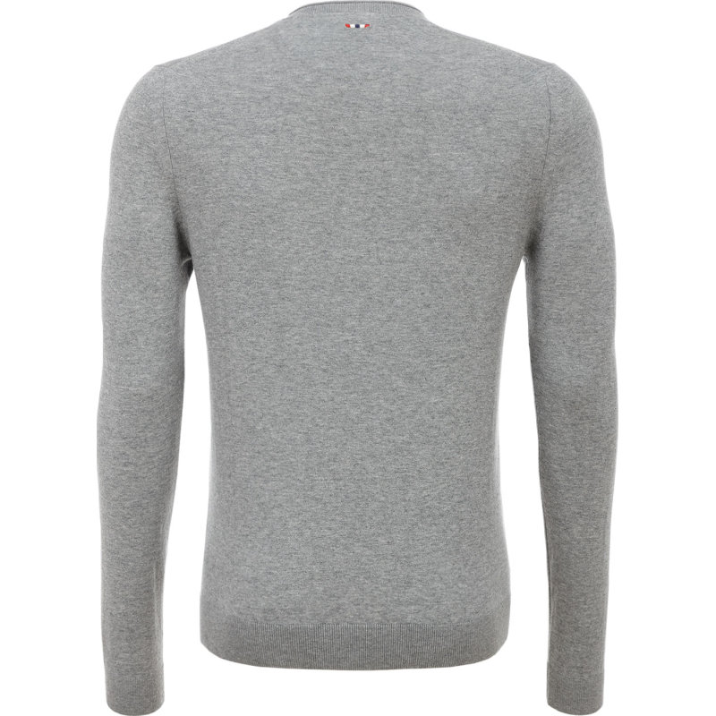 Double Sweater Napapijri gray