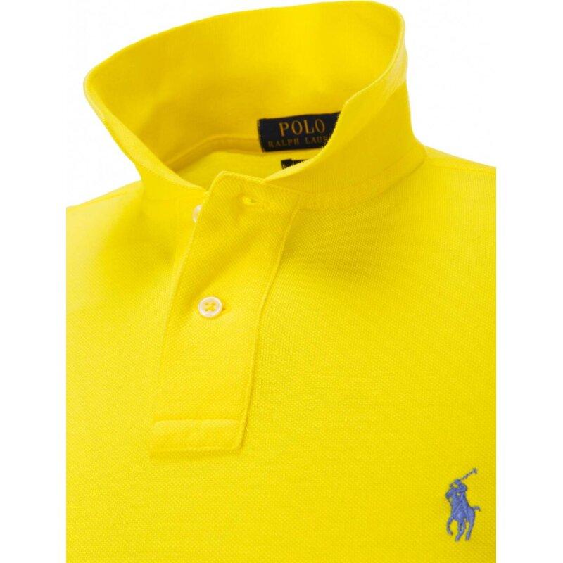 Polo Polo Ralph Lauren yellow