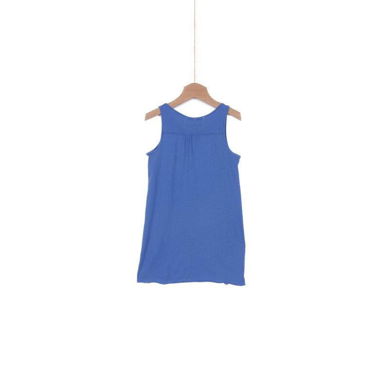 Dagmar dress Pepe Jeans London blue