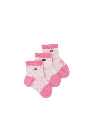 Tommy Hilfiger 3-pack Socks