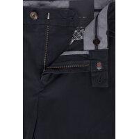 Chino Denton Pants Tommy Hilfiger navy blue