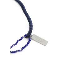 Blasy necklace Weekend Max Mara navy blue