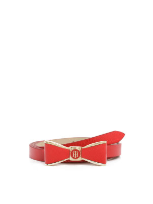 Tommy Hilfiger Th Ribbon Belt