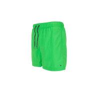 Szorty kąpielowe Solid Swim Trunk Tommy Hilfiger zielony