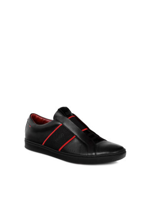 Hugo post Slon It plimsolls