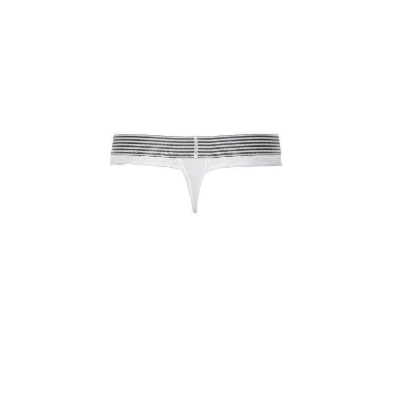 Stringi Calvin Klein Underwear biały